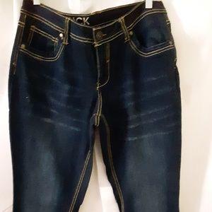 Lovesick Denim Jeans SZ 10